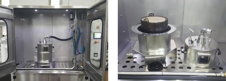 adapter euro 6 w maszynie otomatic maszyny
