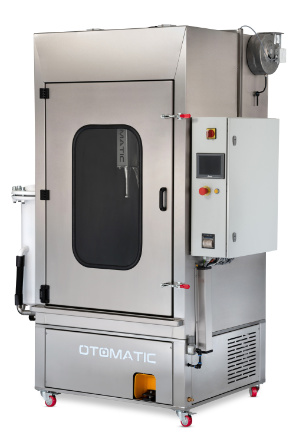 Maszyna do czyszczenia DPF Matic